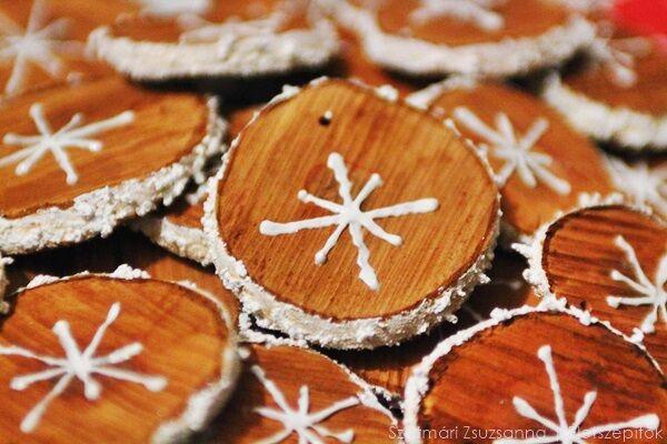 Karácsonyváró szöszmötölés az Ős-Dráva Látogatóközpontban