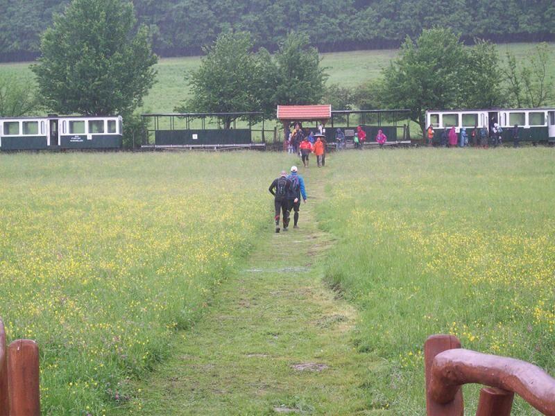 Farsangi jelmezes futóverseny