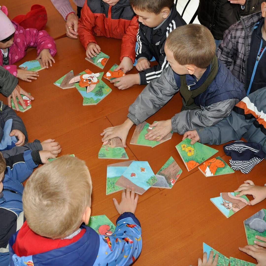 Göbös-major Ökoturisztikai Központ és Erdészeti Erdei Iskola