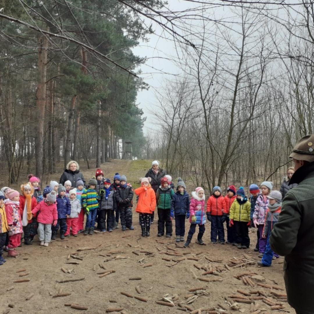 Nagyerdei Erdészeti Erdei Iskola
