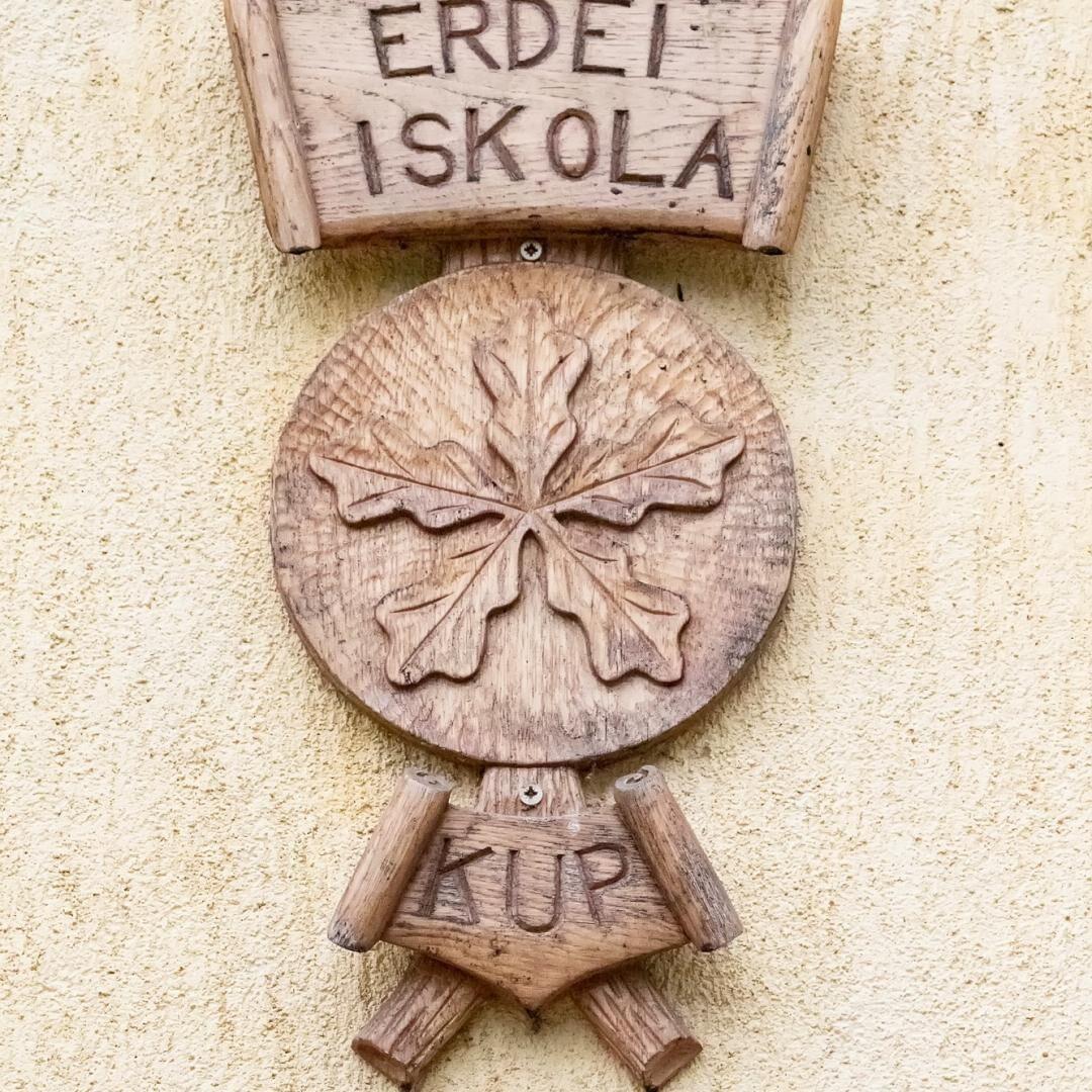Esterházy Erdészeti Erdei Iskola