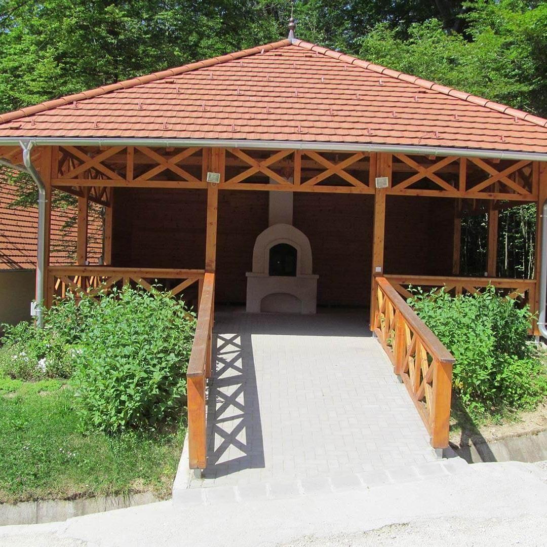 Hubertus Erdészeti Erdei Iskola