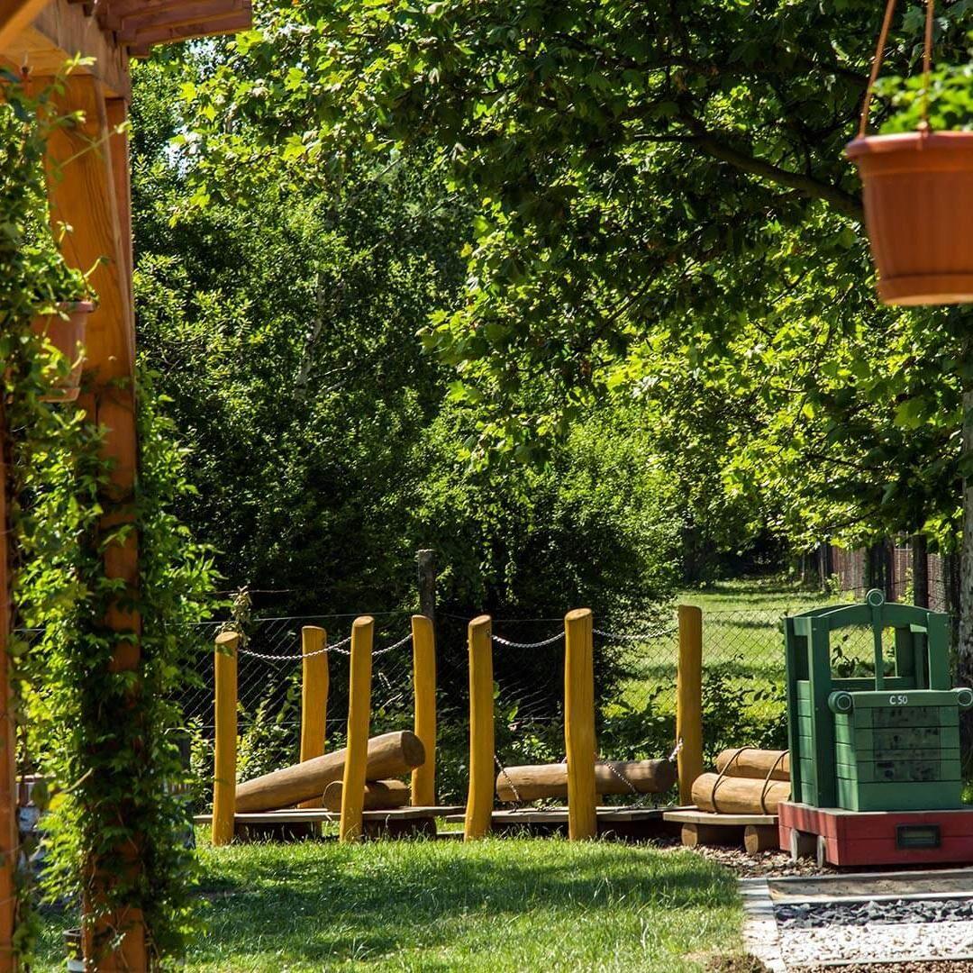 Zakatoló Erdészeti Erdei Iskola