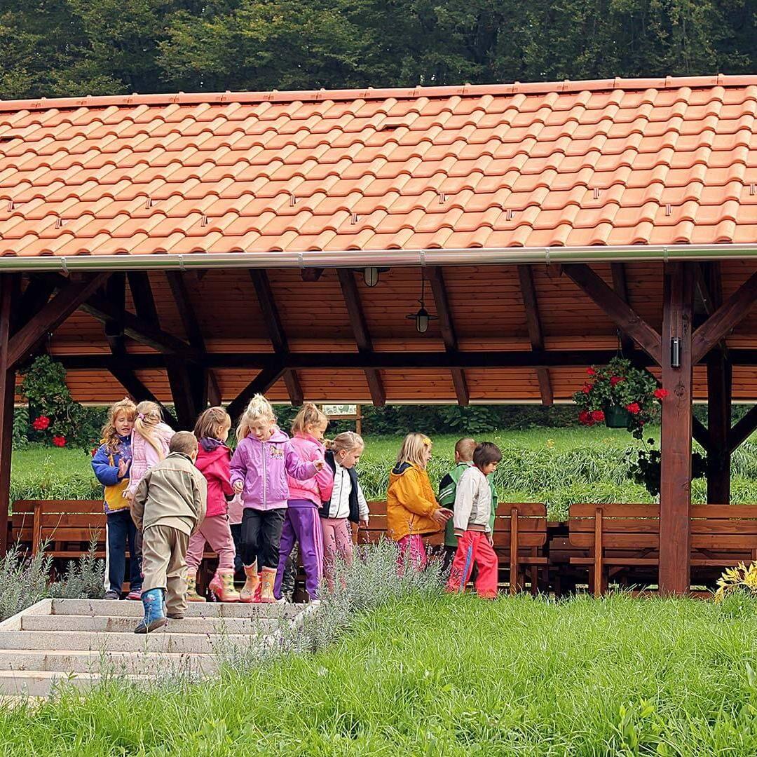 Nyitnikék Erdészeti Erdei Iskola és Óvoda